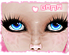 G; Bright Eyes Blue.M/F
