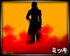 ! Red Smoke Effect III