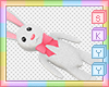 Kids Bunny Bun Bun Plush