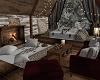 Winter Lovers Room