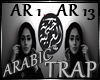 ARABIC TRAP |ByQ|