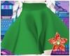 e. Christmas Skirt