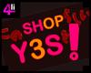 Shop Y3S | Screens