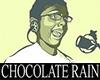 Cherry Chocolate Rain