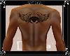 [DZ]Behind the eye tatto