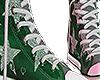 zap green extrelladas