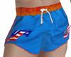 Short child shorts
