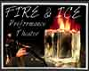 Fire & Ice Sign ~MB~
