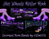 Hot Wheels Roller Rink