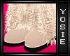 ~Y~Bunny Flat Boot