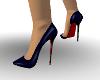 Sexy Navy Stiletto