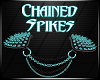 !C! - Chained Spikes F