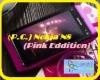 (P.C.) Nokia N8 Pink Edd