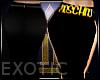 E Moschino Black XXL