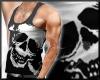 Skull tank NEW