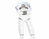 Space Suit - unisex