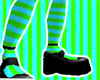 [UnS]SikPartyHeels+Socks