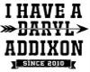 ~V~ TWD Daryl Addixon