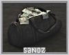 S. Money Bag