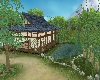 Skys Japanese Pond Villa
