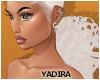 Y  India White
