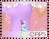 !CAPS ice cream | lavndr