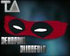 Deadpool Blindfold