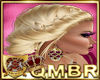 QMBR Maria M Blonde