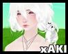 *Y* White Bunny