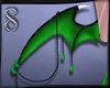 -S- Toxic Demon Wings