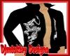 black dragon shirt