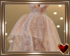 SweetHeart Blush Gown