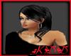 KDD Black Isabelle Hair