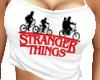 Miz Stranger Things Tank