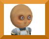 Anyskin bobblehead