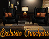 [M] Exclusive Armchairs