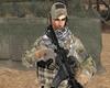 [FC] Desert Operator Cap