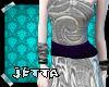 Silver Regal Dress Gown