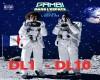 GAMBI - Dans l'espace