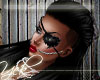 Y|Rai Black Hair styles