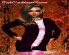 Rose Pink Jacket