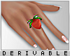 0 | Strawberry Ring
