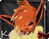 Flareon ears