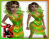 TS Spring Carnival Dress