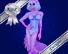 Merla Bikini - light blu