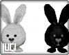 !L! Bouncing bunny Mono
