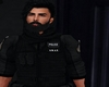 """R"" Police Swat Outfit"