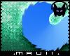 🎧|Husky Tail 5 |Mesh