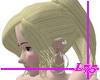 Pale Blond Aima