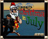 ||SPG||Christmas in July